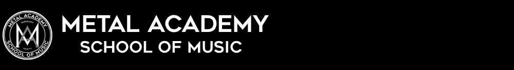 Metal Academy School of Music